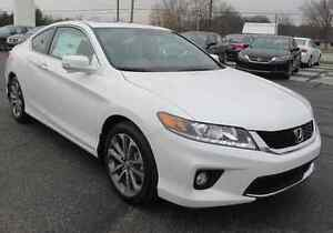 WANTED 2013-2015 Honda Accord Coupe (2 door)