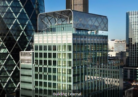 Managed Office Space in Aldgate, EC3A - up to 88 people, flexible, various sizes