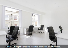 Private Office Space to rent in Notting Hill (W8) - Serviced and self-containted