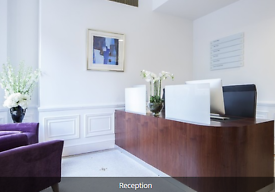 Knightsbridge Private & Shared Office space in SW1, Serviced, up to 50 people, High end space