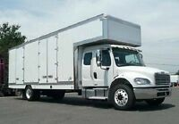 Exceptional Service**Best Movers In Calgary**Call Now**