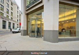 Serviced Office Space for 2-78 people in Bank (EC2V) | Private, modern, flexible