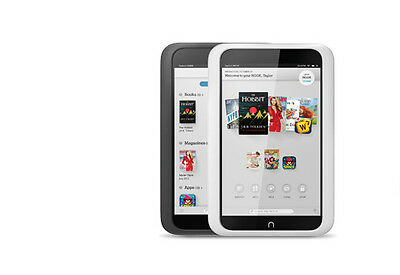 Nook HD is a good all-rounder