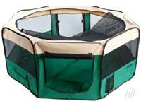 easipet large sized animal play pen in very good condition. not used a lot