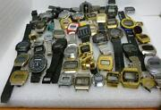 Large Watch Lot