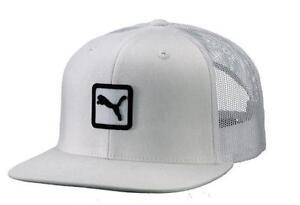 Puma Golf Hat 35c7fe59d8e