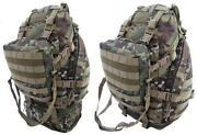 MTP Backpack