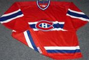 Hockey Jersey XL