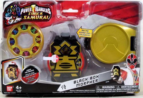 Power Rangers Super Samurai Morpher | eBay