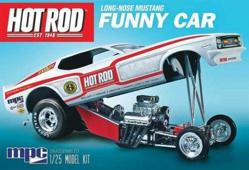 Plastic Model Car Kits Ebay