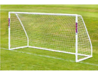 Samba 12 x 6 Match Goal, Complete with Instructions