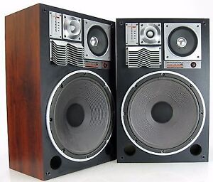 Speakers Marantz LS20A rare to find in this condition Walker Flat Mid Murray Preview