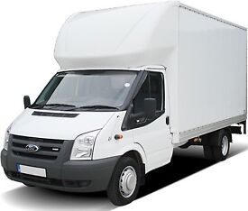 Cheap removals 24/7 man and big Luton van house office moving fast movers same day delivery
