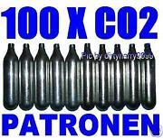 CO2 Kartuschen