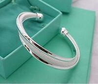 # 259 - Bracelet en argent massif 925 tel que sur la photo .
