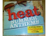 HEAT: SUMMER ANTHEMS