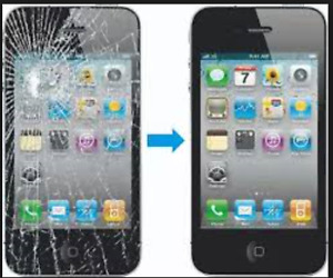Cell Phone / Tablet Repairs - Apple / Samsung / LG