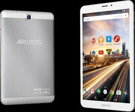 ARCHOS 80b Helium tablet with 4G - 16GB