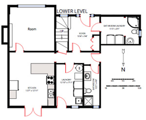 $400/month FEMALE ROOMMATE NEEDED to share room! Coquitlam Centr