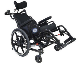 Folding Wheelchair nearly New
