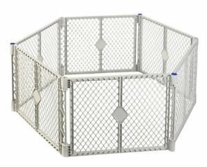 North states superyard plastic play pen enclosure gate Kingston Kingston Area image 1