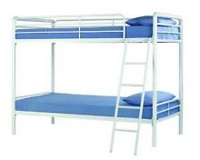 Single and double bunk bed! With mattresses Oakhurst Blacktown Area Preview