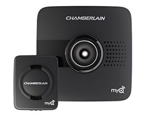 Chamberlain MyQ wifi garage door opener add-on