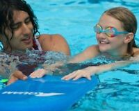 Certified Swimming Lesson Thornhill & Vaughan (15$/Half Hr 1on1)