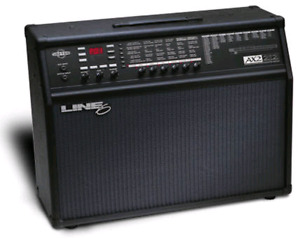 Line 6 AX212 100w modelling amp
