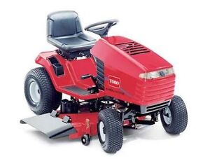 Wanting to buy ride on mowers not going or for parts or restore Orange Orange Area Preview