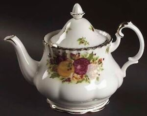Royal Albert Old Country Roses Holiday 3 Piece Tea Set Randwick Eastern Suburbs Preview