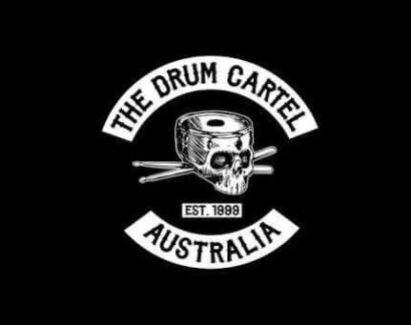 Drum lessons @ The Drum Cartel
