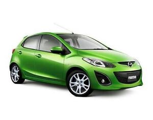 Mazda 2 2010, 5 speed manual, 125,000kms Wollongong Wollongong Area Preview