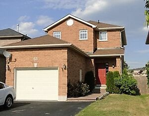 Perfect for a Family - Three Bedroom Home in South Barrie