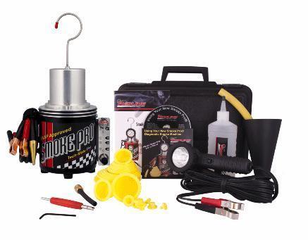 automotive smoke machine ebay