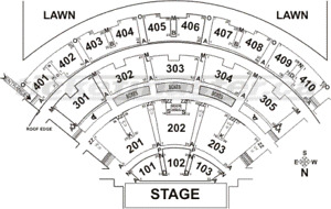 Miranda Lambert & Little Big Town Tickets - Toronto