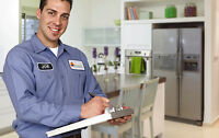 Professional Appliance Repair Services
