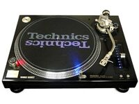 Technics 1210 M5G Turntables + More *MUST GO WITHIN 48HRS* Complete DJ Set