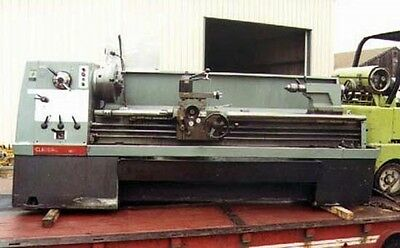 Clausing Colchester Lathe Inv.3289