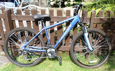 APOLLO XC 26 SE MOUNTAIN BIKE - GREAT CONDITION - RECENTLY SERVICED BY HALFORDS