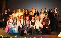 KPH Theatre Productions Fall Class Registrations