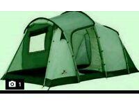 Vango 4-6 man tent