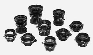 Looking for Old Lenses
