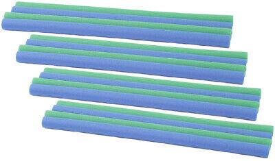 Gigajump® Trampolin Schaumstoff Rohre Polster Rohrpolsterung Stangenschutz