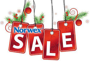 50% OFF ALL IN STOCK NORWEX PRODUCTS - STOCK UP!!!!! Edmonton Edmonton Area image 1