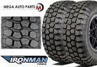 Ironman 2 Quantity Off Road Tires