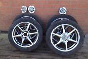 VW T25 Wheels