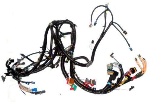 Best Buy Car Wiring Harness : Lt engine wiring harness ebay