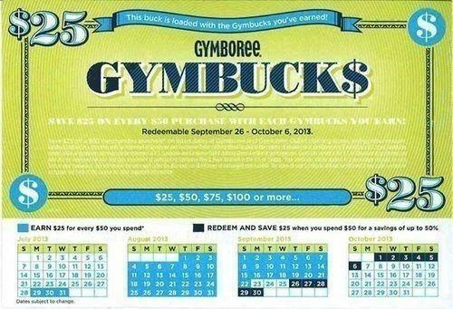 Gymboree Coupon Ebay