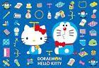 Doraemon Puzzles